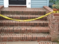 Brick Steps in Cherry Hill NJ