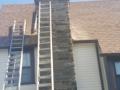 Stone Chimney Repairs