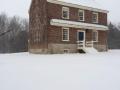 Historic Brickwork and Renovation of Historic Property