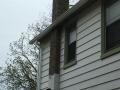 Chimney and Facade Repair