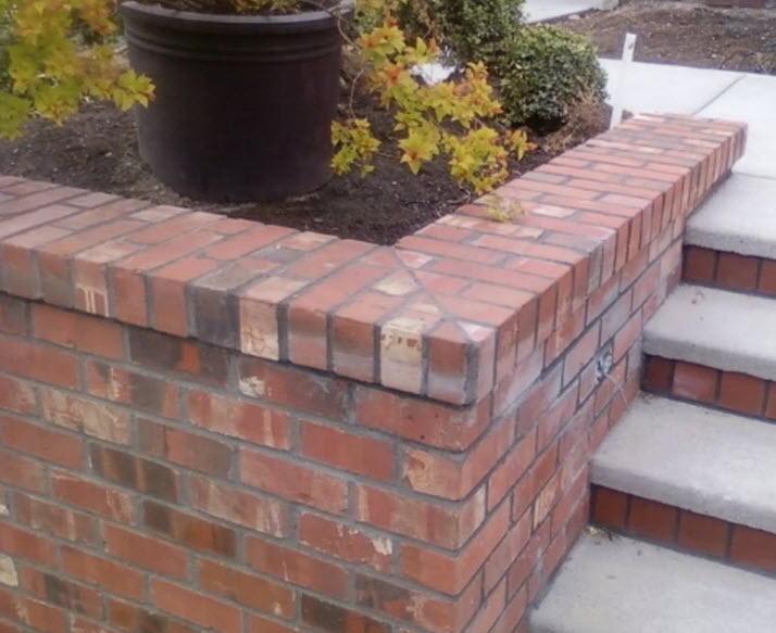 brick repair affordable mason glenolden pa