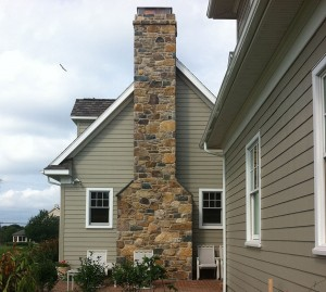 Chimney Masonry Repair South Jersey