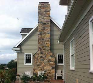 Chimney Pointing, Repair & Lining