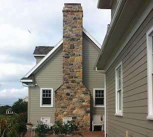 Complete Chimney Repair Glenolden Pa And Haddonfield Nj