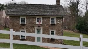 Historic Stone Renovation Affordable Mason