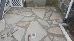 stone paver repairs for patios in new jersey