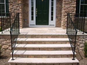 Avalon Masonry Project Facade And Stair Repairs